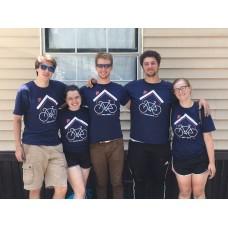 2019 Build Shirt