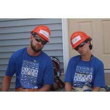 2015 Build Shirts