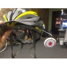 Helmet Mirror
