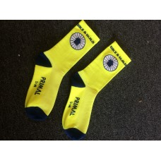 2017 Primal Socks